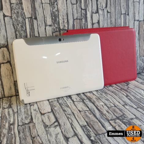 Samsung Galaxy Note 10.1 Tablet - GT-N8000 WiFi + 3G