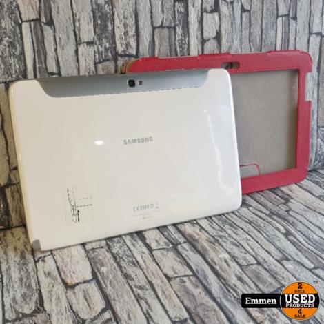 Samsung Galaxy Note 10.1 Tablet - GT-N8000 WiFi