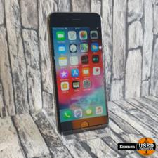 Apple iPhone 6 - 16 GB Zwart