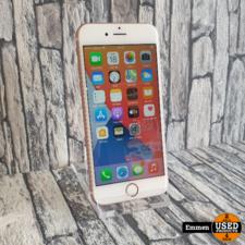 Apple iPhone 6S - 32 GB Roze