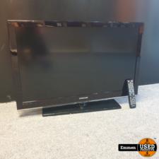 Samsung 37 Inch HD TV Full HD TV