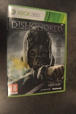 XBox360 game Dishonored