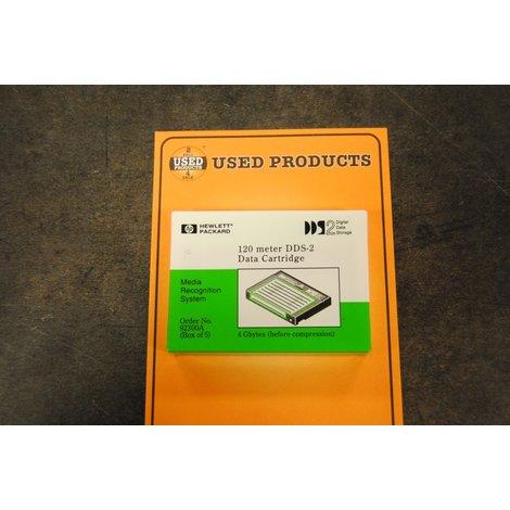 HP Data Cartridge 4GB 120 m. Nieuw
