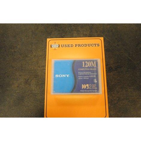 Sony 120P Data Cartrigde 4.0 GB 120 M. NIEUW
