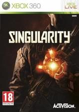 XBox 360 game Singularity