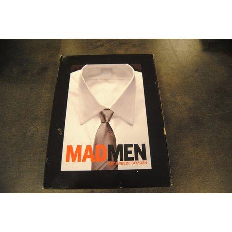 DVD Box Mad Men Seizoen 2