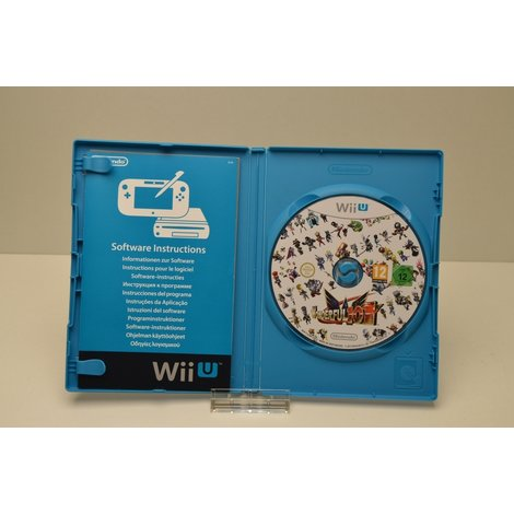 Wii U Game The Wonderful 101