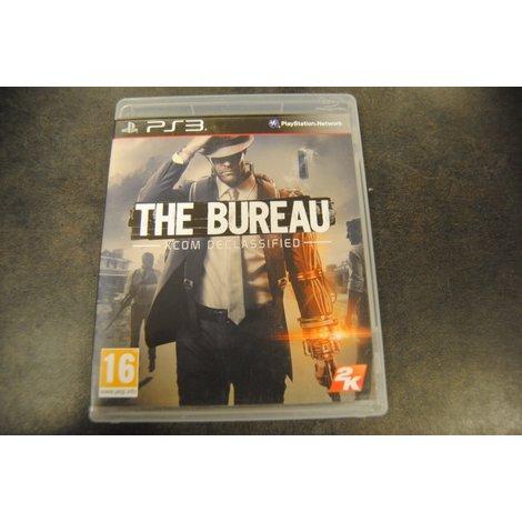 PS3 game The Bureau
