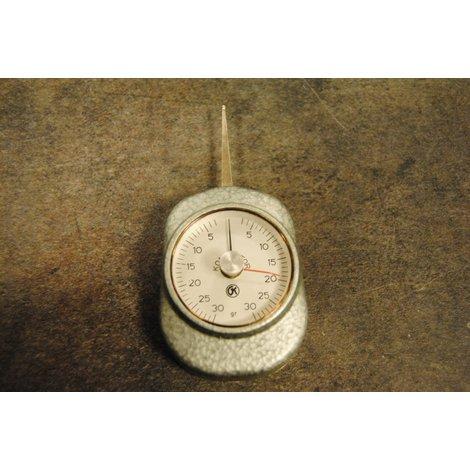 Kontaktor 30gr Vintage Veerbalans