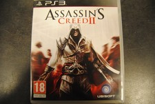 PS3 game Assassin's Creed II