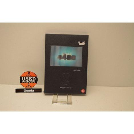 Dvd box The 4400 Seizoen 2