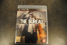 PS3 game The Buro