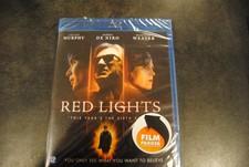 BluRay Red Lights NIEUW in seal