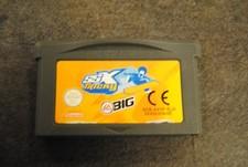 Gameboy Advance SSX Tricky  los spel