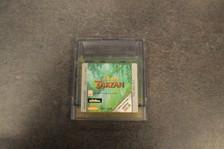 Gameboy Color game Disney's Tarzan  los spel