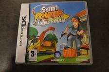 Nintendo DS Sam Power Handyman