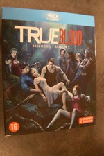 BluRay box True blood  seizoen 3