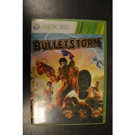 Xbox 360 game Bulletstorm