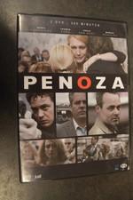 DVD Box Penoza seizoen 1