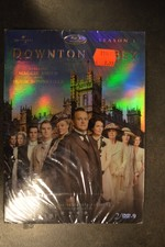 Blu-Ray Downton Abbey seizoen 1