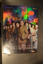 Blu-Ray Downton Abbey seizoen 2