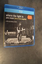 BluRay John Mayer