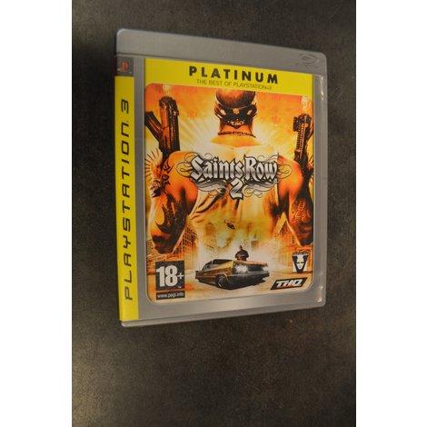 PS3 Game Saints Row 2
