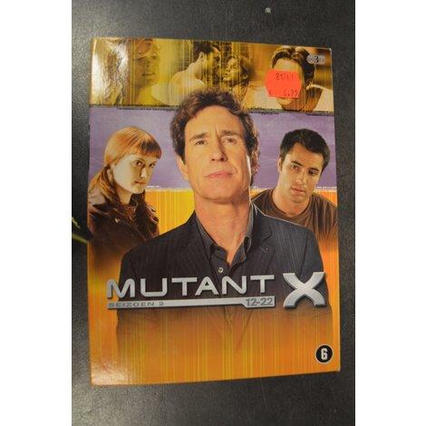 Mutant X seizoen 2