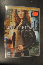DVD Box Unforgattable Seizoen 1