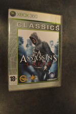 XBox 360 Game Assassin's Creed