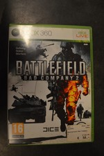 Xbox 360 Battlefield Bad compagny 2