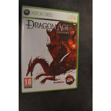 XBox 360 Game Dragon Age  Inquisition