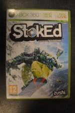 XBox 360 game Stoked