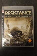 Playstation 3 game resistance