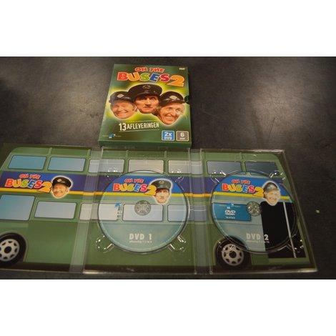 DVD Box On The Buses II