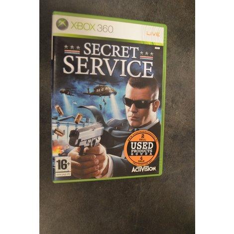 Xbox 360 game Secret Service