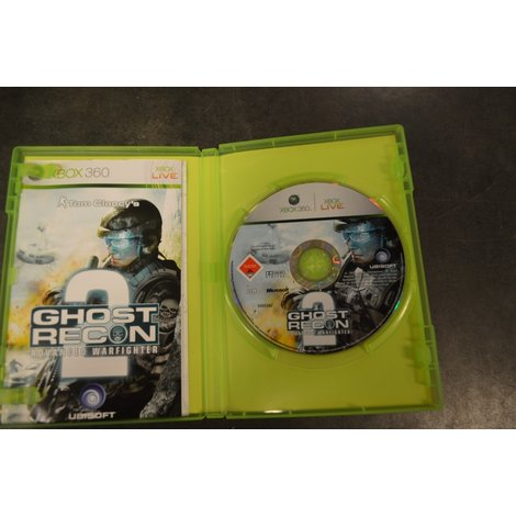 Xbox 360 Tom Clancy's Ghost Recon 2