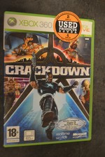 Xbox 360 game Crackdown