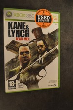 Xbox 360 Game Kane & Lynch 2 Dog Days