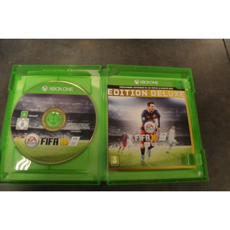 XBox One Game Fifa 16
