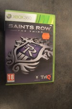 Xbox 360 game Saints Row 3
