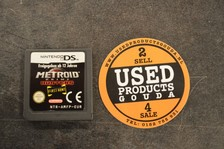 Nintendo DS Metroid Prime Hunters  First Hunt