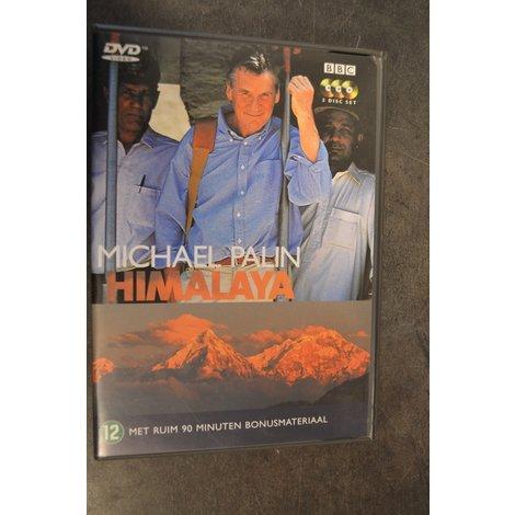 DVD Box  Michael Palin  Himalaya