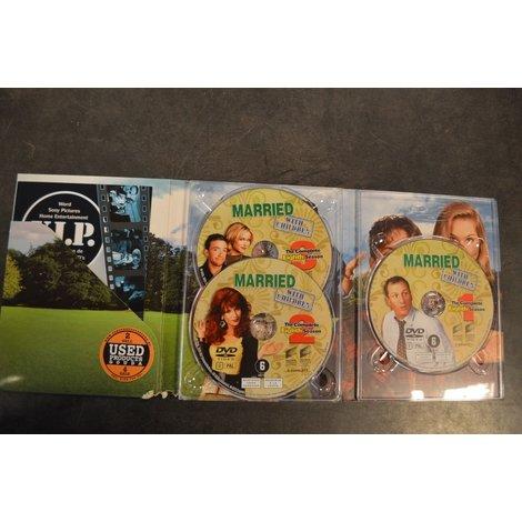 DVD box Married with Children Seizoen 7