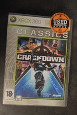 XBox 360 game Crackdown