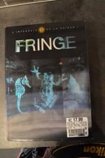 Dvd box Fringe seizoen 1