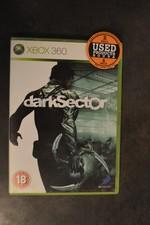 XBox 360 game Dark Sector