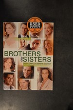 Dvd box Brothers and Sisters seizoen 1