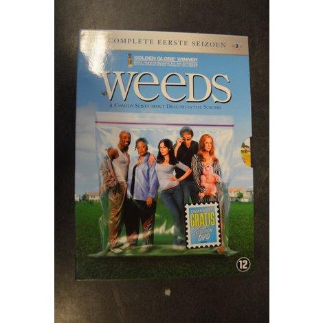 Dvd box Weeds seizoen 1