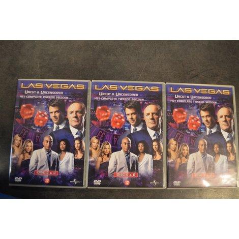 DVD Box Las Vegas seizoen 2